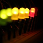 Arduino: LED driven by Temperature Sensor