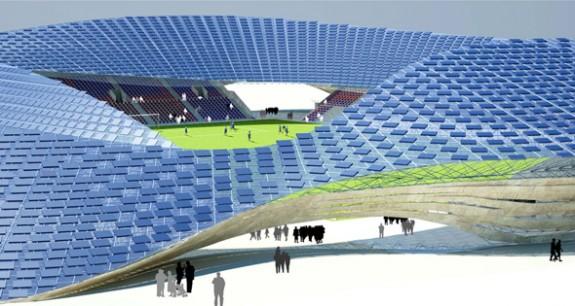 Nuovo Stadio di Casarano