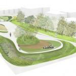 Il nuovo Parco dei bambini di Lecce
